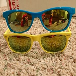 SUMMER SHADES TWO PACK